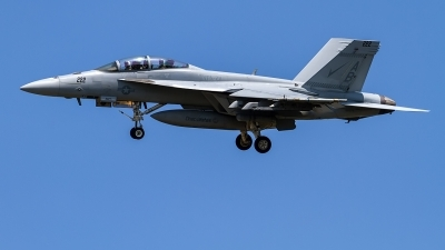 Photo ID 229090 by Alfred Koning. USA Navy Boeing F A 18F Super Hornet, 166978