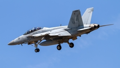 Photo ID 229119 by Alfred Koning. USA Navy Boeing F A 18F Super Hornet, 166628
