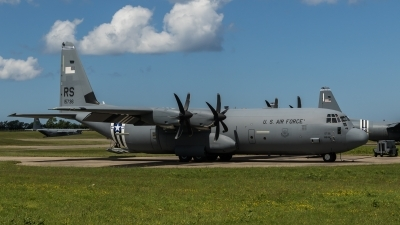 Photo ID 229144 by Arthur Bijster. USA Air Force Lockheed Martin C 130J 30 Hercules L 382, 11 5736
