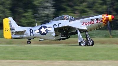 Photo ID 229112 by Joe Osciak. Private Private North American P 51D Mustang, N5420V