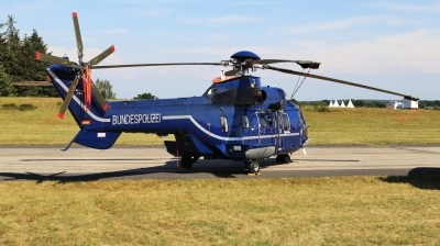 Photo ID 229135 by Milos Ruza. Germany Bundespolizei Aerospatiale AS 332L1 Super Puma, D HEGT