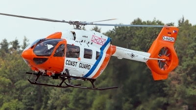 Photo ID 229170 by Carl Brent. Philippines Coast Guard Airbus Helicopters H145T2, D HADK