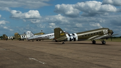 Photo ID 229237 by Thomas Ziegler - Aviation-Media. Private Private Douglas DC 3C, N150D