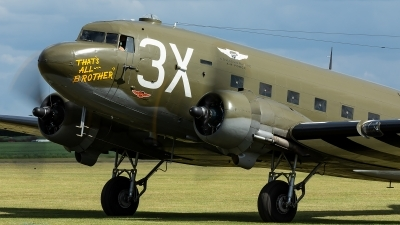 Photo ID 229190 by Thomas Ziegler - Aviation-Media. Private Commemorative Air Force Douglas C 47A Skytrain, N47TB