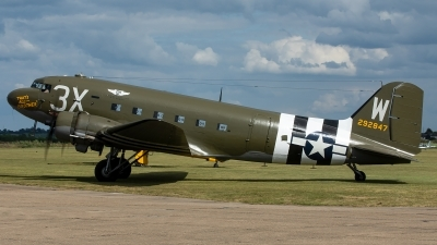 Photo ID 229191 by Thomas Ziegler - Aviation-Media. Private Commemorative Air Force Douglas C 47A Skytrain, N47TB