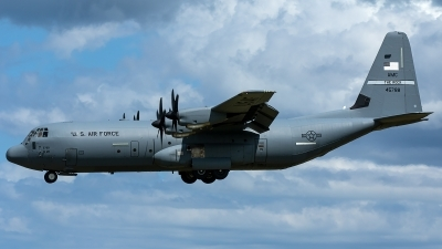 Photo ID 229325 by Thomas Ziegler - Aviation-Media. USA Air Force Lockheed Martin C 130J 30 Hercules L 382, 14 5788