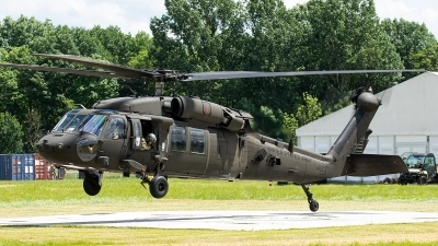 Photo ID 229277 by Thomas Ziegler - Aviation-Media. USA Army Sikorsky UH 60L Black Hawk S 70A, 90 26271