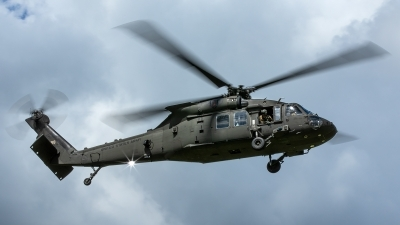 Photo ID 229276 by Thomas Ziegler - Aviation-Media. USA Army Sikorsky UH 60M Black Hawk S 70A, 11 20398