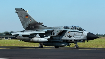 Photo ID 229328 by Thomas Ziegler - Aviation-Media. Germany Air Force Panavia Tornado ECR, 46 44