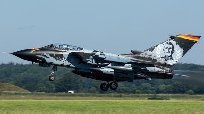 Photo ID 229261 by Thomas Ziegler - Aviation-Media. Germany Air Force Panavia Tornado IDS, 43 25