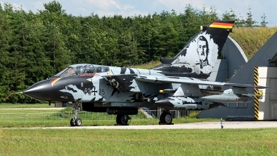 Photo ID 229262 by Thomas Ziegler - Aviation-Media. Germany Air Force Panavia Tornado IDS, 43 25