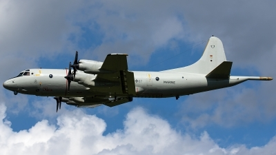 Photo ID 229389 by Thomas Ziegler - Aviation-Media. Germany Navy Lockheed P 3C Orion, 60 07