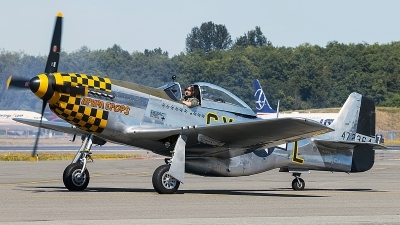 Photo ID 229362 by Aaron C. Rhodes. Private Flying Heritage Collection North American P 51D Mustang, NL723FH