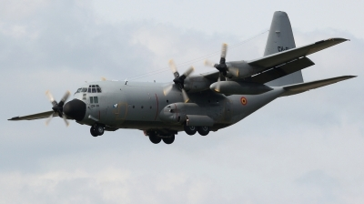 Photo ID 229332 by kristof stuer. Belgium Air Force Lockheed C 130H Hercules L 382, CH 01