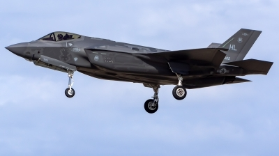 Photo ID 229375 by Colin Moeser. USA Air Force Lockheed Martin F 35A Lightning II, 14 5102