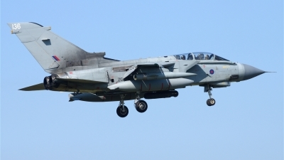 Photo ID 229430 by John. UK Air Force Panavia Tornado GR4, ZG779
