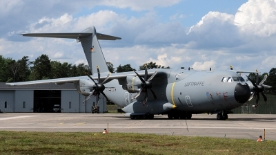 Photo ID 229490 by Florian Morasch. Germany Air Force Airbus A400M Atlas, 54 23