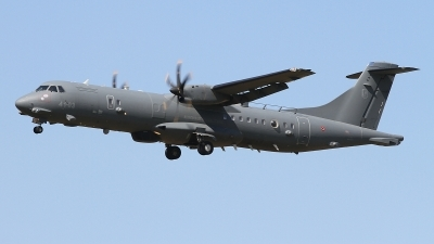 Photo ID 229567 by Paul Newbold. Italy Air Force ATR P 72A ATR 72 600MP, MM62298