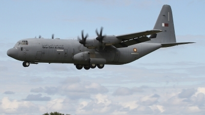 Photo ID 229569 by Paul Newbold. Qatar Qatar Lockheed Martin C 130J 30 Hercules L 382, 211