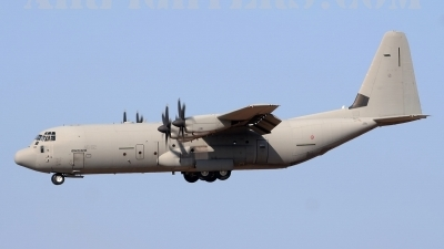 Photo ID 2950 by Stephen J Muscat. Italy Air Force Lockheed Martin C 130J 30 Hercules L 382, MM62196