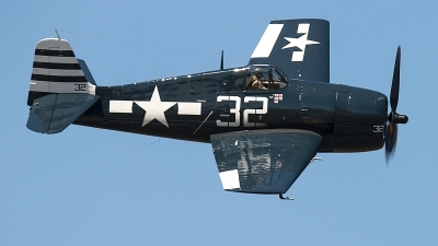 Photo ID 229652 by Aaron C. Rhodes. Private Flying Heritage Collection Grumman F6F 5 Hellcat, NX79863