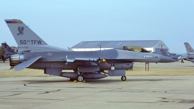 Photo ID 229764 by Peter Boschert. USA Air Force General Dynamics F 16C Fighting Falcon, 84 1250
