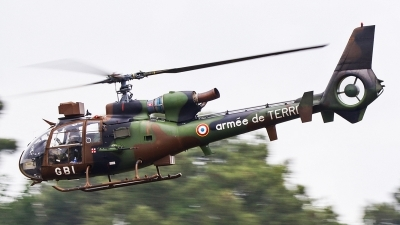 Photo ID 229766 by Ruben Galindo. France Army Aerospatiale SA 342M Gazelle, 4072