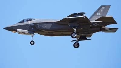Photo ID 229901 by Rainer Mueller. USA Air Force Lockheed Martin F 35A Lightning II, 17 5252