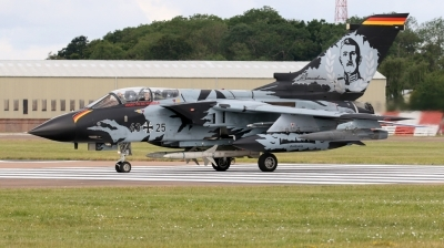 Photo ID 229802 by Duncan Portelli Malta. Germany Air Force Panavia Tornado IDS, 43 25