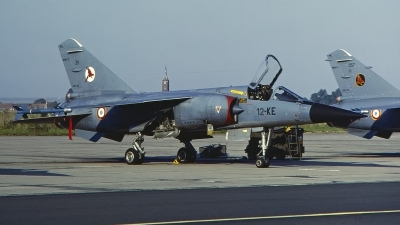 Photo ID 229837 by Gerrit Kok Collection. France Air Force Dassault Mirage F1C, 39