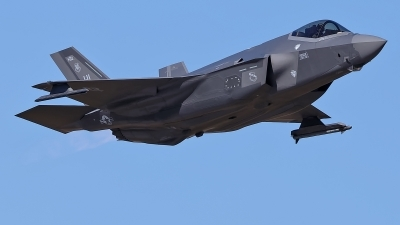 Photo ID 229867 by Rainer Mueller. USA Air Force Lockheed Martin F 35A Lightning II, 15 5183
