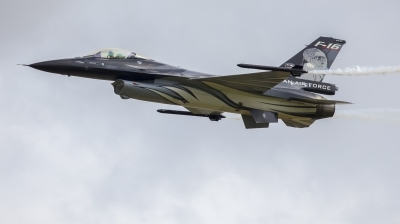 Photo ID 229934 by Alfonso Madico. Belgium Air Force General Dynamics F 16AM Fighting Falcon, FA 101