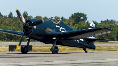Photo ID 230038 by Aaron C. Rhodes. Private Flying Heritage Collection Grumman F6F 5 Hellcat, NX79863