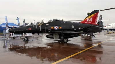 Photo ID 230128 by Duncan Portelli Malta. UK Air Force BAE Systems Hawk T 2, ZK020