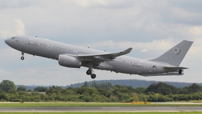Photo ID 230148 by Barry Swann. NATO Strategic Airlift Capability Airbus A330 243MRTT, EC 340