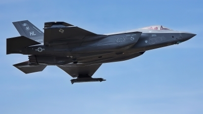 Photo ID 230433 by Rainer Mueller. USA Air Force Lockheed Martin F 35A Lightning II, 15 5203