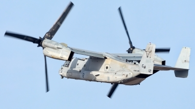 Photo ID 230230 by Adolfo Bento de Urquia. USA Marines Bell Boeing MV 22B Osprey, 168611