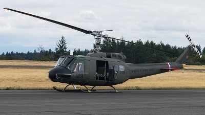 Photo ID 230279 by Aaron C. Rhodes. Private Northwest Helicopters Inc Bell UH 1H Iroquois 205, N443YB