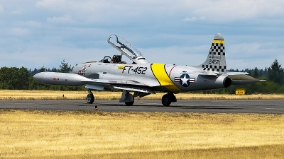 Photo ID 230282 by Aaron C. Rhodes. Private Ace Maker Aviation LLC Canadair CT 133 Silver Star 3, N133HH