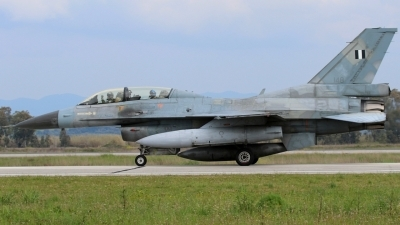 Photo ID 230273 by Stamatis Alipasalis. Greece Air Force General Dynamics F 16D Fighting Falcon, 148