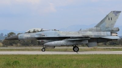 Photo ID 230275 by Stamatis Alipasalis. Greece Air Force General Dynamics F 16C Fighting Falcon, 112