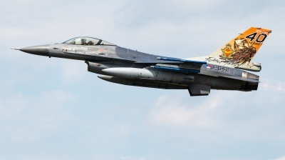 Photo ID 230320 by Kris Christiaens. Netherlands Air Force General Dynamics F 16AM Fighting Falcon, J 642