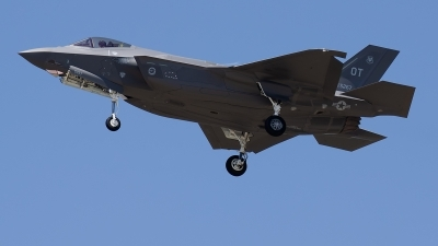 Photo ID 230391 by Brandon Thetford. USA Air Force Lockheed Martin F 35A Lightning II, 17 5267