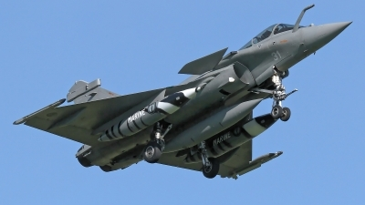 Photo ID 230426 by Rainer Mueller. France Navy Dassault Rafale M, 31