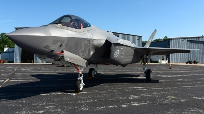 Photo ID 230429 by Rod Dermo. Norway Air Force Lockheed Martin F 35A Lightning II, 5146
