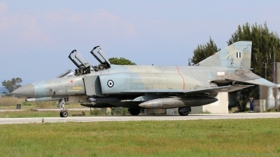 Photo ID 230485 by Stamatis Alipasalis. Greece Air Force McDonnell Douglas F 4E AUP Phantom II, 71758