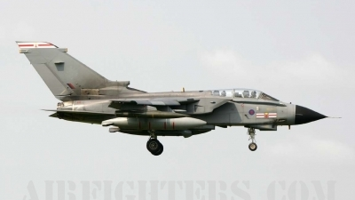 Photo ID 2961 by James Matthews. UK Air Force Panavia Tornado GR4, ZD739