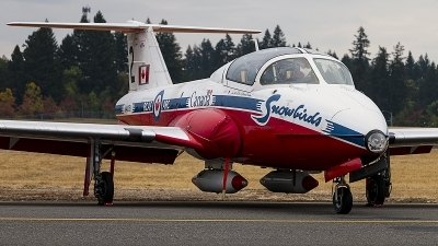 Photo ID 230603 by Aaron C. Rhodes. Canada Air Force Canadair CT 114 Tutor CL 41A, 114051
