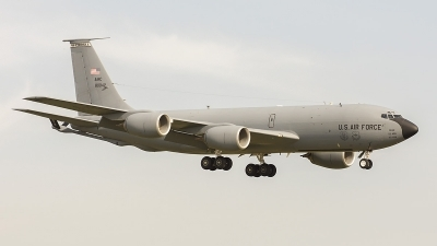 Photo ID 231377 by David Schmidt. USA Air Force Boeing KC 135T Stratotanker 717 148, 58 0042