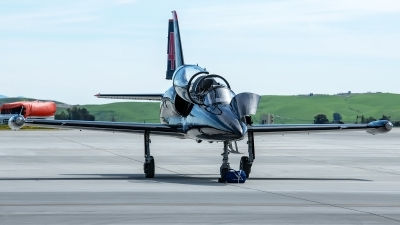 Photo ID 230655 by W.A.Kazior. Private Patriots Jet Team Aero L 39C Albatros, N439DH